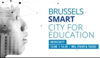 Brussels Smart City for Education