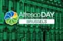 Le CIRB @ Alfresco Day – 1er juin